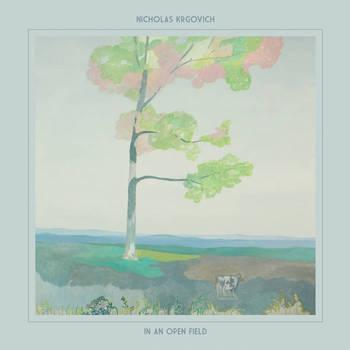 Nicholas Krgovich - In An Open Field