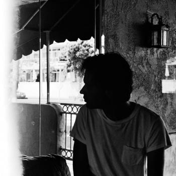 Nicholas Krgovich - On Cahuenga