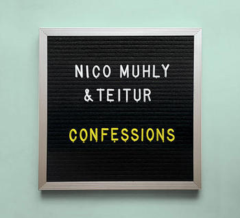 Nico Mulhy & Teitur - Confessions