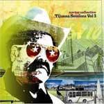 NORTEC COLLECTIVE - Tijuana Sessions Vol. 3