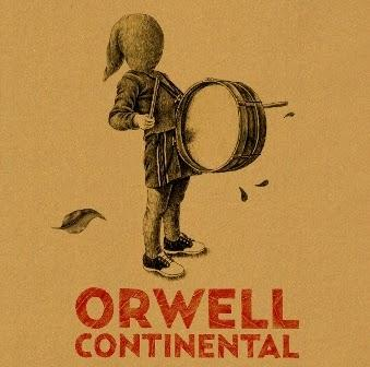 Orwell - Continental
