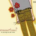 PALE SUNDAY - Summertime