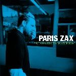 PARIS ZAX - Unpathíd Waters
