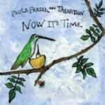 PAULA FRAZER & TARNATION - Now It's Time