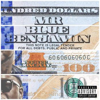 PeeWee Longway - Mr Blue Benjamin