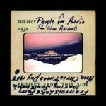 PEOPLE FOR AUDIO - The New Ancients