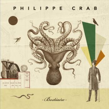 Philippe Crab - Bestiaire