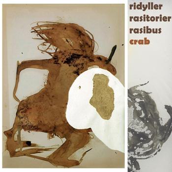 Philippe Crab - Ridyller Rasitorier Rasibus