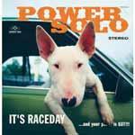 IT'S RACEDAY POWER SOLO -