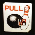 PULL - My head Is A Building