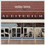 RADAR BROS - Auditorium