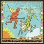 RICHARD BUCKNER & JOHN LANGFORD - Sir Dark Invader Vs The Fanglord