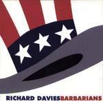 RICHARD DAVIES - BARBARIANS