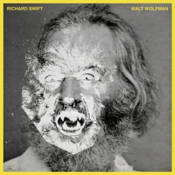 Richard Swift - Walt Wolfman