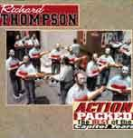 RICHARD THOMPSON- Action packed : the best of the capitol years