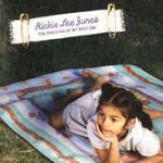 RICKIE LEE JONES - The Evening Of My Best Day