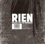 RIEN - Requiem Pour Des Baroqueux
