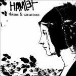 ROBERT LE MAGNIFIQUE, ABSTRACKT KEAL AGRAM, ARM - Hamlet, Theme & Variations