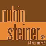 RUBIN STEINER - Lo-Fi Nu Jazz Vol. 2