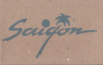 Saigon - Kassett