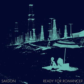 Saigon - Ready for Romance?