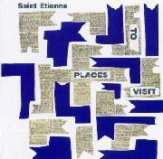 Saint Etienne - Places to visit