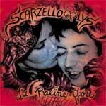 SCARZELLO & LYS - La Reine Gore