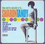 SHARON TANDY - You gotta believe it's Sharon Tandy