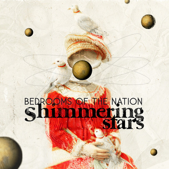 Shimmering Stars - Bedrooms of the Nation