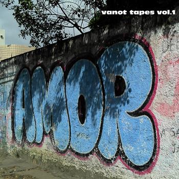 Silvain Vanot - Vanot Tapes Vol.1