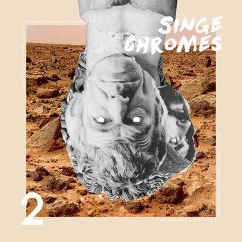 Singe Chromés - 2