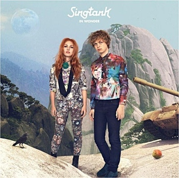 Singtank - In Wonder