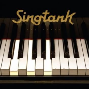 Singtank - The Party EP
