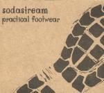 SODASTREAM - Practical Footwear