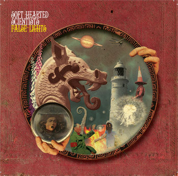 Soft Hearted Scientists - False Lights