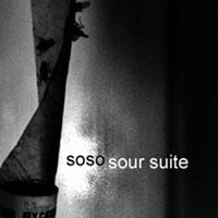 SOSO - Sour Suite