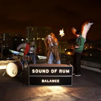 Sound of Rum - Balance