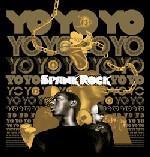SPANK ROCK - Yoyoyoyoyo