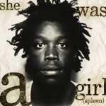SPLEEN - She Was A Girl