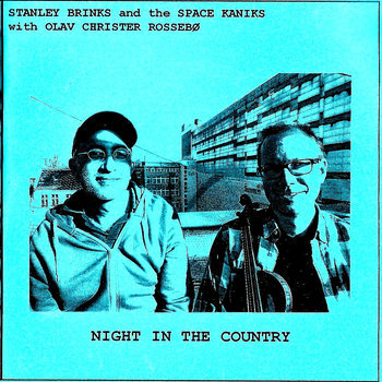 Stanley Brinks - Night in the country