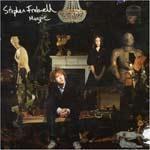 STEPHEN FRETWELL - Magpie