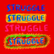 Struggle - Struggle