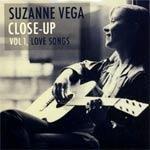 SUZANNE VEGA - Close-up, Vol. 1, Love Songs
