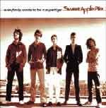 SWEET APPLE PIE - Everybody Wants To Be A Supertiger