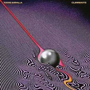 Tame Impala - Currents