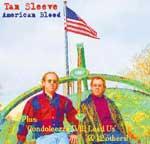 TAN SLEEVE - American Blood