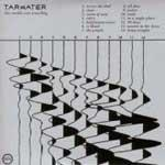 TARWATER - The Needle was Traveling