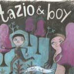 TAZIO & BOY - Note Book
