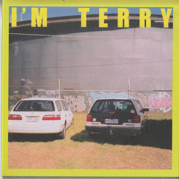 Terry - I'm Terry