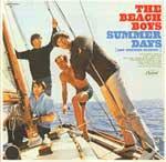 THE BEACH BOYS - Summer Days